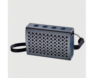 Roční předplatné Náš útulný byt + Bluetooth reproduktor EMOS TIFFY, Titan